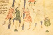 Liber Magistri, Piacenza, Archivio Capitolare della Cattedrale − Photo 9