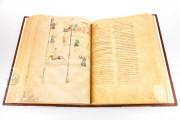 Liber Magistri, Piacenza, Archivio Capitolare della Cattedrale − Photo 13