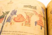 Liber Magistri, Piacenza, Archivio Capitolare della Cattedrale − Photo 14