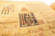 Liber Magistri, Piacenza, Archivio Capitolare della Cattedrale − Photo 16