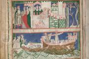 Carmina Burana + Fragmenta Burana, Munich, Bayerische Staatsbibliothek, Clm 4660 and Clm 4660a − Photo 3