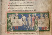 Carmina Burana + Fragmenta Burana, Munich, Bayerische Staatsbibliothek, Clm 4660 and Clm 4660a − Photo 4