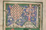 Carmina Burana + Fragmenta Burana, Munich, Bayerische Staatsbibliothek, Clm 4660 and Clm 4660a − Photo 7