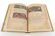 Stuttgart Psalter, Stuttgart, Württembergische Landesbibliothek, Bibl. fol. 23 − Photo 5