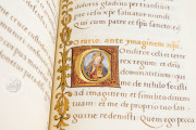 Book of Hours of Margaret of Austria and Alessandro de' Medici, Rome, Biblioteca dell'Accademia Nazionale dei Lincei e Corsiniana, ms. 55.K.16 (Cors. 1232) − Photo 8