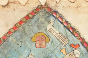 Mappa Mundi 1457, Florence, Biblioteca Nazionale Centrale, Portolano 1 − Photo 15