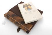 Notitia Dignitatum, Oxford, Bodleian Library, MS. Canon. Misc. 378 − Photo 2