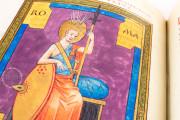 Notitia Dignitatum, Oxford, Bodleian Library, MS. Canon. Misc. 378 − Photo 3