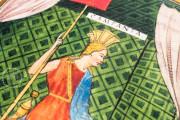 Notitia Dignitatum, Oxford, Bodleian Library, MS. Canon. Misc. 378 − Photo 4