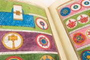 Notitia Dignitatum, Oxford, Bodleian Library, MS. Canon. Misc. 378 − Photo 7