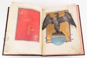 Notitia Dignitatum, Oxford, Bodleian Library, MS. Canon. Misc. 378 − Photo 13