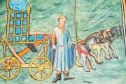 Notitia Dignitatum, Oxford, Bodleian Library, MS. Canon. Misc. 378 − Photo 17