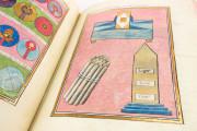 Notitia Dignitatum, Oxford, Bodleian Library, MS. Canon. Misc. 378 − Photo 20