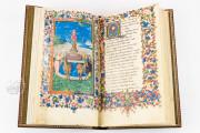 Francesco Petrarca. Trionfi, Rome, Biblioteca dell'Accademia Nazionale dei Lincei e Corsiniana, 55.K.10 (Cors. 1081) − Photo 5