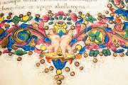 Francesco Petrarca. Trionfi, Rome, Biblioteca dell'Accademia Nazionale dei Lincei e Corsiniana, 55.K.10 (Cors. 1081) − Photo 6