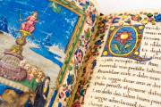 Francesco Petrarca. Trionfi, Rome, Biblioteca dell'Accademia Nazionale dei Lincei e Corsiniana, 55.K.10 (Cors. 1081) − Photo 12
