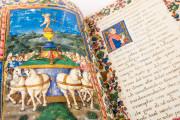 Francesco Petrarca. Trionfi, Rome, Biblioteca dell'Accademia Nazionale dei Lincei e Corsiniana, 55.K.10 (Cors. 1081) − Photo 15