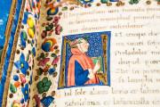 Francesco Petrarca. Trionfi, Rome, Biblioteca dell'Accademia Nazionale dei Lincei e Corsiniana, 55.K.10 (Cors. 1081) − Photo 16