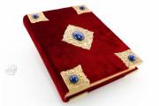 Tavola Ritonda, ms. Palatino 556 - Biblioteca Nazionale Centrale (Florence, Italy) − photo 3