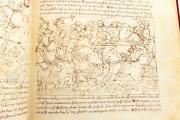 Tavola Ritonda, ms. Palatino 556 - Biblioteca Nazionale Centrale (Florence, Italy) − photo 15