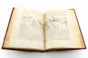 Tavola Ritonda, ms. Palatino 556 - Biblioteca Nazionale Centrale (Florence, Italy) − photo 17
