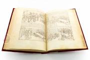 Tavola Ritonda, ms. Palatino 556 - Biblioteca Nazionale Centrale (Florence, Italy) − photo 19
