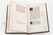 The Prince by Niccolò Machiavelli, Vatican City, Biblioteca Apostolica Vaticana, Barberiniano latino 5093 − Photo 10