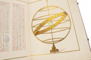 Mappa Mundi 1457 and Nautic Atlas of Battista Agnese, Portolano 1 - Banco Rari 32 - Biblioteca Nazionale Centrale di Firenze (Florence, Italy) − Photo 7