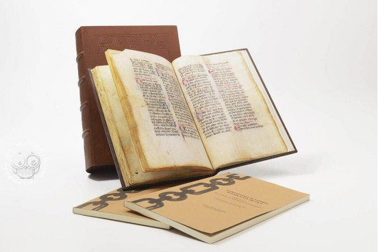 First Constitution of Navarre, Madrid, Real Academia de la Historia − Photo 1