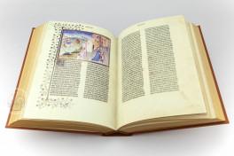 Decameron Vaticano. Boccaccio Facsimile Edition