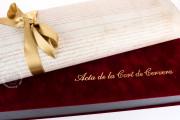 Act of the Court of Cervera, Cervera, Arxiu Comarcal de la Segarra − Photo 10