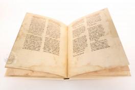 Llibre d'Aparellar de Menjar Facsimile Edition