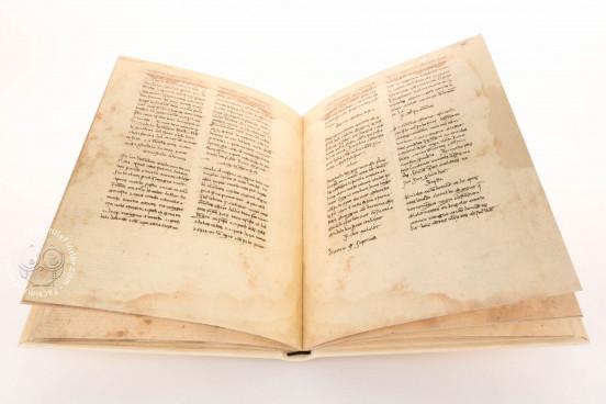 Llibre d'Aparellar de Menjar, Barcelona, Biblioteca Nacional de Catalunya, Ms. 2112 − Photo 1