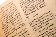 Llibre d'Aparellar de Menjar, Barcelona, Biblioteca Nacional de Catalunya, Ms. 2112 − Photo 10