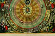 Atlas Coelestis seu Harmonia Macrocosmica, Rome, Biblioteca Nazionale Centrale, RD 167 − Photo 3