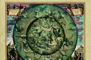 Atlas Coelestis seu Harmonia Macrocosmica, Rome, Biblioteca Nazionale Centrale, RD 167 − Photo 7