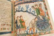 Cambrai Apocalypse, Cambrai, Médiathèque d'Agglomération, Ms. B 386 − Photo 9