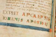 Cambrai Apocalypse, Cambrai, Médiathèque d'Agglomération, Ms. B 386 − Photo 14