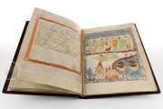 Cambrai Apocalypse, Cambrai, Médiathèque d'Agglomération, Ms. B 386 − Photo 21