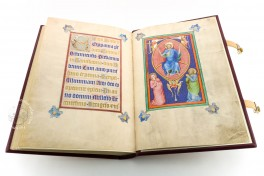 Gospels of John of Opava Facsimile Edition