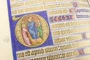 Gospels of John of Opava, Cod. 1182 - Österreichische Nationalbibliothek (Vienna, Austria) − photo 7