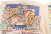 Lambeth Palace Apocalypse, London, Lambeth Palace Library, MS 209 − Photo 5