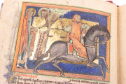 Lambeth Palace Apocalypse, London, Lambeth Palace Library, MS 209 − Photo 11