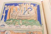 Lambeth Palace Apocalypse, London, Lambeth Palace Library, MS 209 − Photo 15