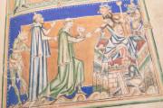 Lambeth Palace Apocalypse, London, Lambeth Palace Library, MS 209 − Photo 20