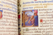 The Mirandola Hours, London, British Library, Add MS 50002 − Photo 10