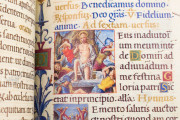 The Mirandola Hours, London, British Library, Add MS 50002 − Photo 17