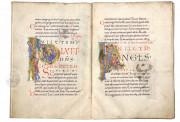 The Passau Evangelary, Munich, Bayerische Staatsbibliothek, Clm 16002, Passau Evangelary - f. 6v-7r
