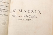 Don Quixote de la Mancha. Editio Princeps, Toledo, Biblioteca del Cigarral del Carmen, KR1378 − Photo 10