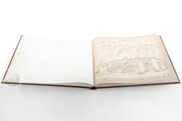 Dante Historiato da Federigo Zuccaro Facsimile Edition